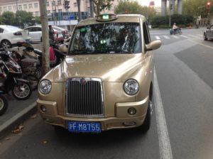 ロンドンタクシー (8)